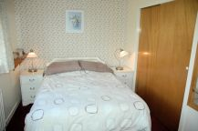Click here for more information about the double bedroom in Strathardle, including photos.